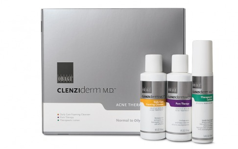 CLENZIderm MD System