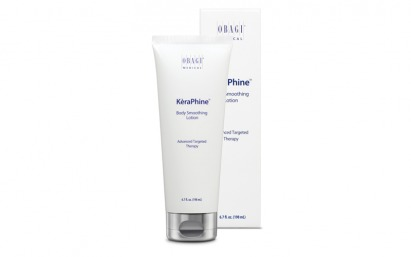 KéraPhine Body Smoothing Lotion