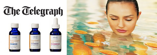 Obagi Professional-C Serum in the Telegraph