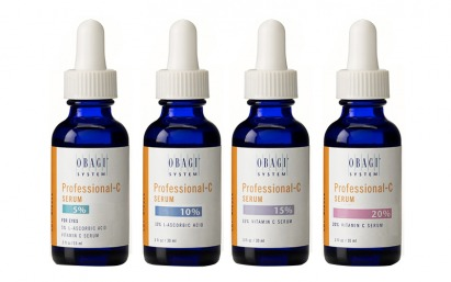 Professional-C Serums